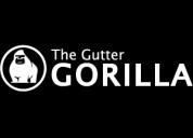 The gutter gorilla