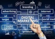 Digital marketing los angeles