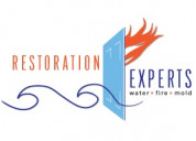 Restoration experts of nc, inc.