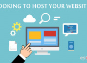 Website hosting services in estonia
