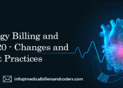 Cardiology billing and coding 2020 - changes