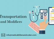 Ambulance transportation cpt codes and modifiers