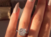 Finest diamond jewelry and engagement ring of new