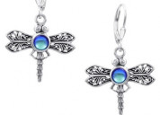 Shop for this adorable dragonfly earrings