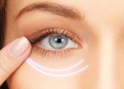 Eyelid plastic surgery