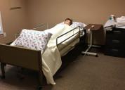 Patient care assistance louisville