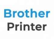 Brother printer customer service 1-800-358-2146