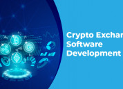 Usa's crypto market with crypto exchange software