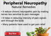 Herbal supplement for peripheral neuropathy