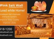 Himalayan pink salt - salt products - salt bricks