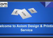 Affordable custom printing los angeles