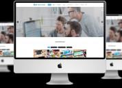 Outsource creative and fascination web design serv