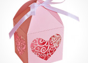 Get wholesale small cake boxes