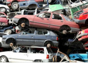 We buy scrap cars /vehicles