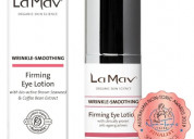 Lamav|firming eye lotion
