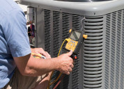 Call ac repair wilton manors for fixing ac problem