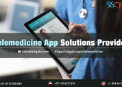 Perfect telemedicine apps platforms for healthcare