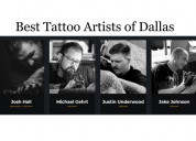 Call lamar street tattoo club artists