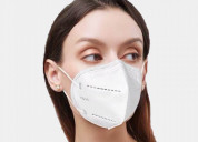 Disposable face mask kn95
