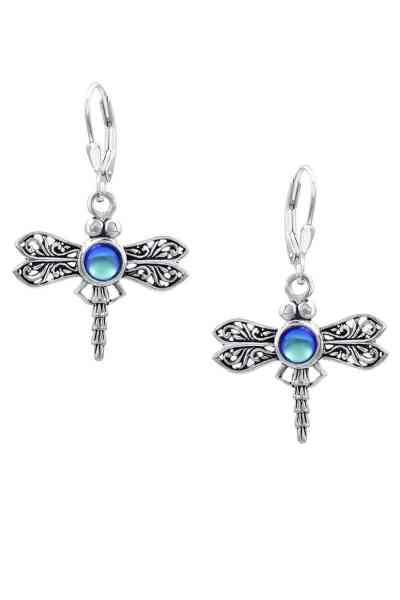 Buy this adorable Dragonfly Earrings