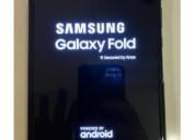 Samsung galaxy fold sm-f907n 5g/4g lte unlocked ph
