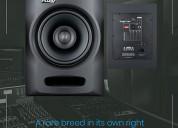 The fluid audio fx 80