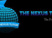 online tutor for grade 1 to 12