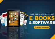 Your largest digital infoproduct store