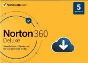 Norton.com/setup - enter norton product key