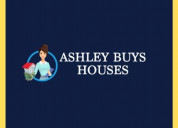 We buy houses tampa fast at ashleybuyshouses