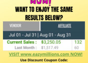 $100-$300 paid directly to you multiple times dail