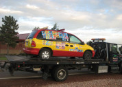 Best towing service in colorado springs|anthony to