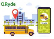 Qryde a transportation platform to facilitate low