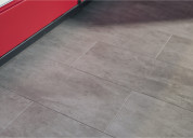 Garage flooring - newage products