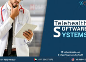 Telehealth software systems & development