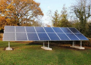 Developing a better solar industry to power us