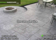 Concrete masters serving rockville md