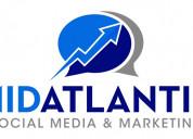 Midatlantic social media & marketing
