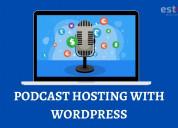 Wordpress hosting || website hosting