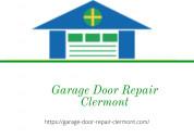Garage door repair in winter garden