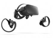 Black friday vr headset oculus rift pc-powered vr