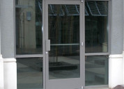 Why do people want to get commercial door installa