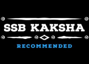 Ssb kaksha - the best defence training institute i