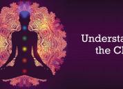 Understanding the chakras