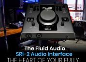 Sri-2 audio interfaces