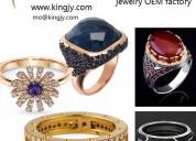 Custom bracelet bangles made with your design oem