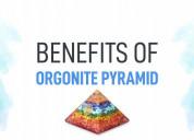 Benefits of orgonite pyramid