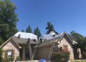 Petal mississippi roofing services