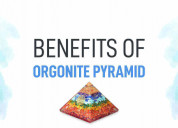 Know orgnite pyramid benefits