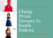 Cheap prom dresses in south dakota | shop tickled